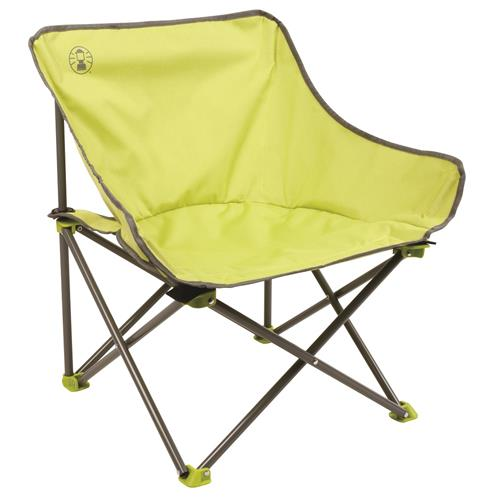 Coleman Kickback Chair™ Lite – Lime