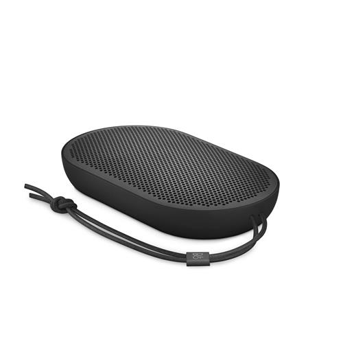 Bang & Olufsen Beoplay P2 Portable Bluetooth Speaker - Black
