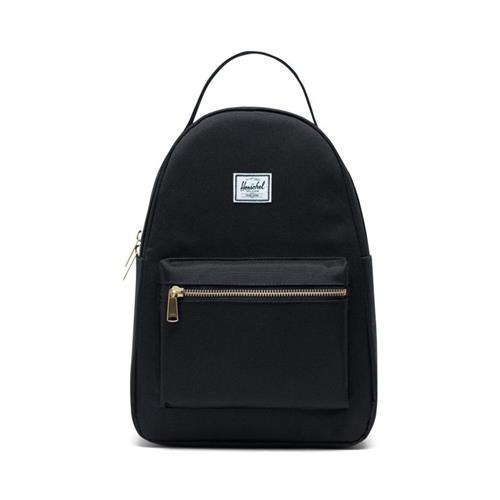 Herschel Nova Small Backpack – Black