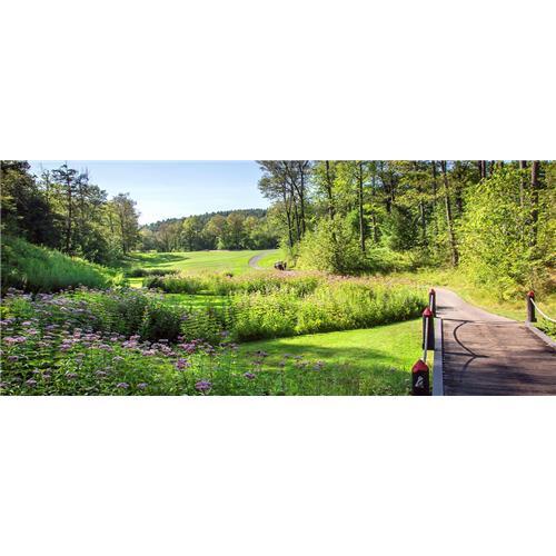Fairmont Le Chateau Montebello Golf - $50 Gift Certificate - Quebec