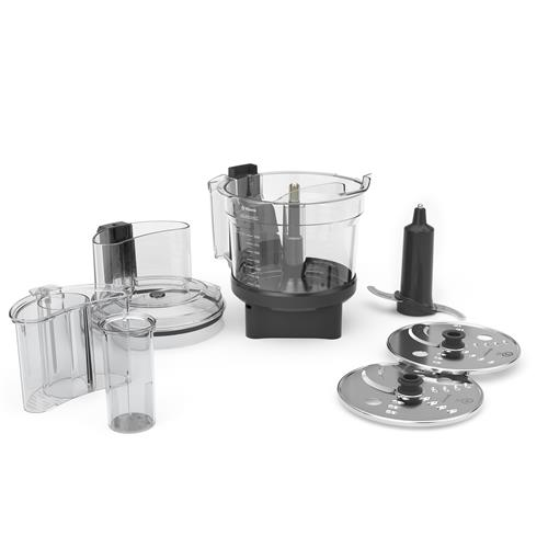 Vitamix® 3-L Food Processor Attachment with Self-Detect™