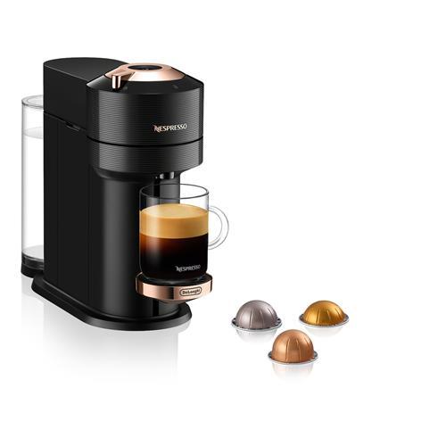 Nespresso© Vertuo Next - Premium Rich Black