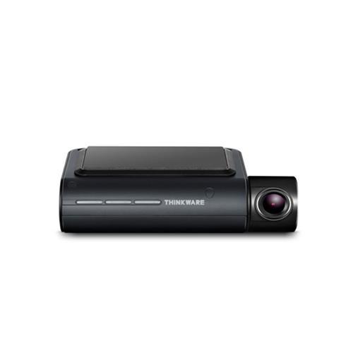 Caméra-témoin Wi-Fi 2K à deux canaux Q800PRO de Thinkware (noir)