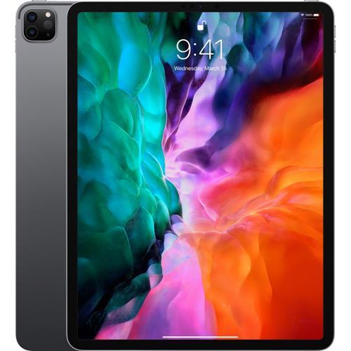 Apple 12.9-inch iPad Pro Wi‑Fi 512GB - Space Grey