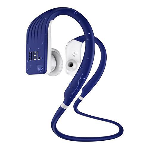 Écouteurs de sport sans fil étanches Endurance JUMP de JBL (bleu)