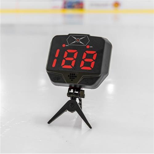Radar Extreme 2.0 de HockeyShot®