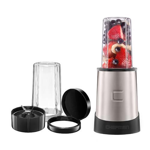 Chefman Ultimate Personal Blender – 6-piece Set