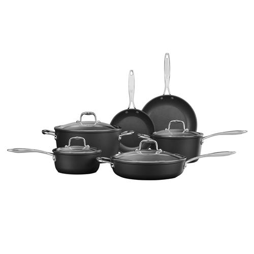 10% off - Zwilling® J.A. Henckels Forte Non-Stick 10-piece Cookware Set