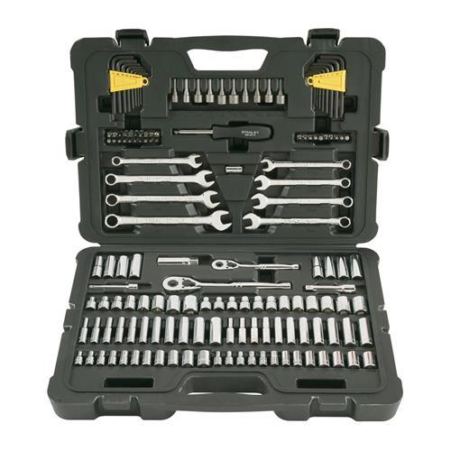 10% off - Stanley® 145-piece Socket Set