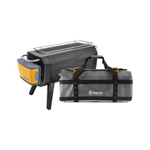 BioLite FirePit+ with Carry Bag