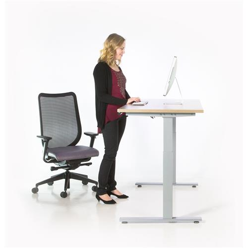 Belair Height-Adjustable Table