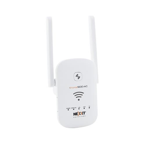 Nexxt Range Extender Kronos 1200 Wireless