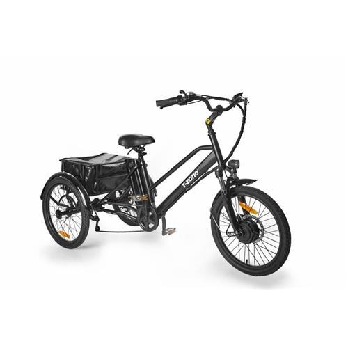 Vélo électrique à trois roues HealthMC de T-Zone