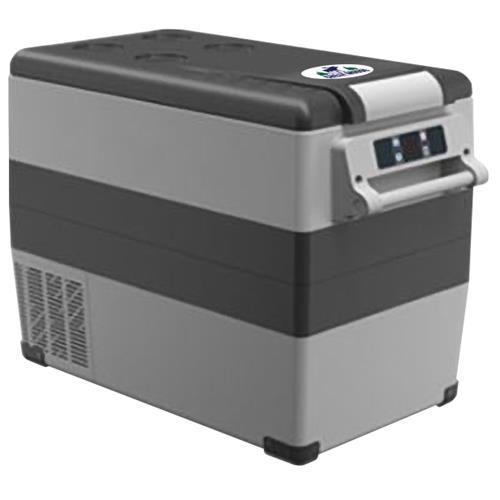 Réfrigérateur-congélateur électrique portable de 55 l Chilly Moose