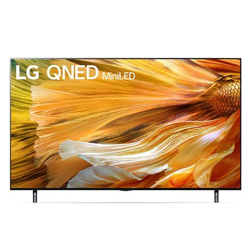 Téléviseur 4K LG à écran de 65 po, série QNED90
