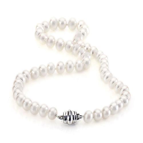 Birks Essentials Pearl Strand Necklace