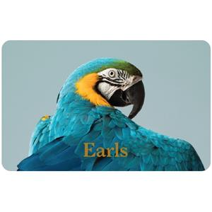 Earls Kitchen + Bar $25 Gift Card
