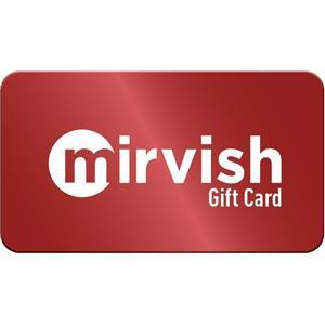 Chèque-cadeau Mirvish de 100,00 $