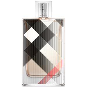 Burberry Brit Womens Fragrance - 100ml Spray