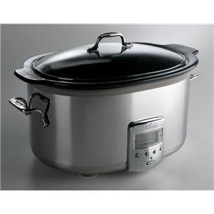 All-Clad 6.5Qt Electric Slow Cooker