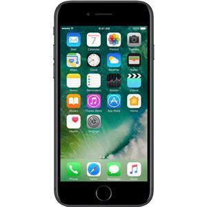 Apple iPhone 7 32 Go noir déverrouillé