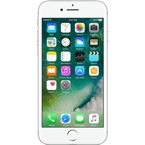 Apple iPhone 7 128 Go argent déverrouillé