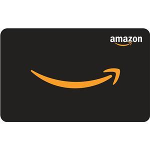 Carte-cadeau Amazon.ca de 50 $CA