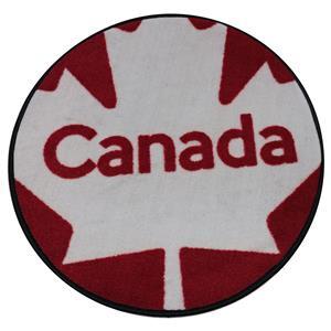 Team Tables Canada Floor Mat