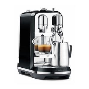Machine à café Breville CreatistaMC de Nespresso© (noire)
