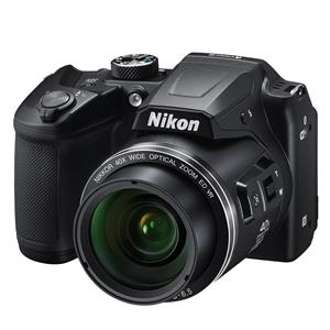 Appareil photo Coolpix B500 de Nikon