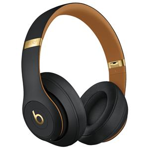 Beats® Studio3 Noise-Cancelling Wireless Over-Ear Headphones - Black/Gold