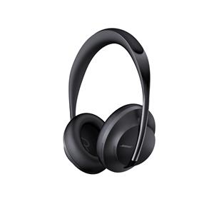 Bose Noise-Cancelling Headphones 700 – Black